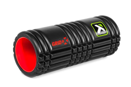 Trigger Point The Grid X Foam Roller Zwart