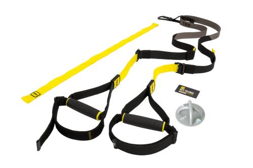 TRX Suspension Trainer Pro 4 - X-Mount Bundel