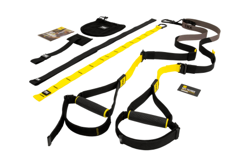 TRX Suspension Trainer Pro 4