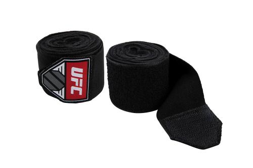 UFC MMA Bandage 4.55m Zwart