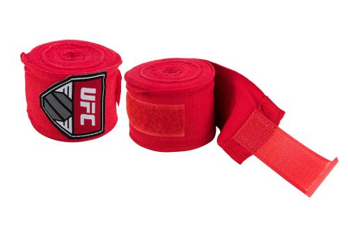 UFC MMA Bandage 4.55m Rood