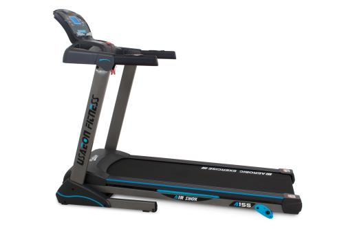 UsaEon Fitness A155 Tapis de course