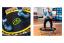 Fitness Mad Studio Pro Rebounder Trampoline 100cm