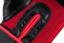 UFC Contender Muay Thai Kickbokshandschoenen Zwart/Rood 12oz